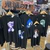 ドンキホーテで鬼滅の刃のTシャツが売ってた!柱たちや無惨様!