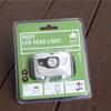 ロゴス ROSY LEDヘッドライト