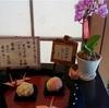 今週(1/25〜1/31)の季節の和菓子