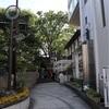地図子、渋谷川を歩く -2 暗渠道から渋谷ストリームまで-