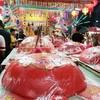 ンガーンポートー(赤亀祭り)