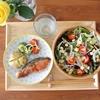 毎日がサラダ記念日でした。独断と偏見に満ちた「おいしいサラダの作り方」