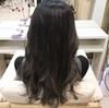 2017髪型☆ハイライトを使った外国人風カラー!!アッシュグレーが可愛い件