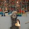 映画パイレーツオブカリビアン最後の海賊と京都石塀小路 豆ちゃ ルミネ有楽町店さんのランチ☆*:.。. o(≧▽≦)o .。.:*☆