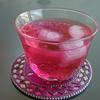 インドのピンクウォーターの効能と作り方
