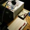 DCパワーアンプ電源改良(製作編22)