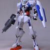 ROBOT魂 GNY-001 ガンダムアストレア レビュー