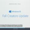 【Build 2017速報】Windows 10 Fall Creators Update が発表。ペン1つで少林サッカー。