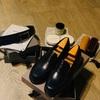 革靴のトップブランド!フランス本場【J.M .Weston】でローファーを買う✨