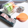 【日常文房具紹介】僕のデスクにあった「テープカッター」を紹介します