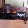 「お茶席での学び」