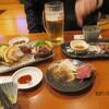 石垣再訪(13)満作で食べて飲んでホテルにチェックイン。