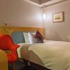 ホテルリソルトリニティ札幌への宿泊報告