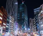 緊急事態宣言が発令された夜の渋谷の光景に、「ある疑問」の声が