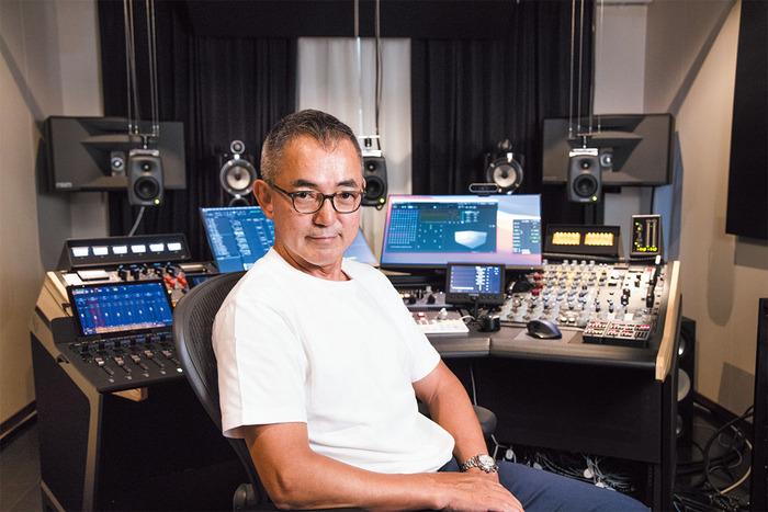 GOH HOTODAが語るDolby Atmosの魅力「音楽が生活空間に入っていく新しいライフ・スタイル」