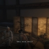 PS4「SEKIRO: SHADOWS DIE TWICE」を遊んでます。