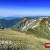 【上信越】谷川岳主脈縦走、春の谷川岳を駆け抜ける、花と稜線天国の登山