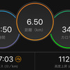 ジョギング6.50km・【第2週金曜for神戸】早朝ジョグ45分と東京マラソン一般抽選結果の巻