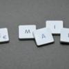 Windows10標準「メール」にdocomoメールを設定する方法
