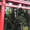 (旅行)家族で行く山梨・静岡~須山浅間神社へお詣りしてきた!