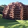 箱根 彫刻の森美術館で気分転換