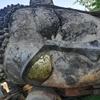 カンペーンペットの遺跡を訪ねる。(スコタイから足を伸ばして!!)
