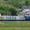 E493系+EF64 37(無動力)篠ノ井線回送