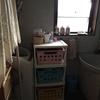 洗面所の断捨離と掃除