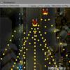 Unityの2Dシューティングゲームのチュートリアルをやってみる(その6)終了!