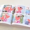 オートアルバムで七五三の写真200枚を1冊に整理しました