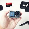 【周辺機器】DJI OSMO ACTIONと一緒に買うべきカメラアクセサリー【おすすめグッズ】