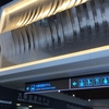 dカードGOLD 伊丹空港の「ラウンジオーサカ」を利用する