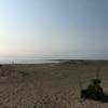 2017年7月第2週目・千葉北で小波だけど綺麗な海!海上がりは「はんなりや」でうどん