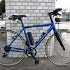 自転車改造遊び ブリヂストンアンカーCX900