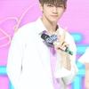 2018/06/09 ショー!音楽中心 Wanna One オン・ソンウ MC現場写真