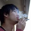 たばこを止めると