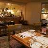 ロイヤルパークホテル『カフェ・フローラ』