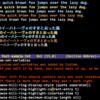 Carbon Emacsの(脱carbon-font)フォント設定