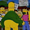 """シーズン6、第9話「バッドマンホーマー""""Homer Badman""""」"""