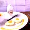 【食戟のソーマ完全再現】3つの形状(フォルム)の卵プレート 前編 薙切 アリスが作った朝ごはん作ってみた【実写化】Food Wars!: Shokugeki no Soma