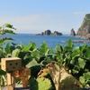神恵内村 美しき海が広がる、あんない展望公園
