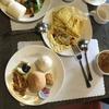 高雄 カインドネスホテルの朝食です