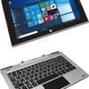 ドン・キホーテ キーボードドック付き10.1型Windowsタブレット「ジブン専用 PC & タブレット」を発表 スペックまとめ
