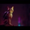 ネコになって街を探索!アドベンチャーゲーム「Stray」の紹介