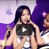 Girl's Present (GFRIEND,I.O.I,TWICE,Red Velvet) & TWICE (트와이스) - Y.M.C.A / 公式動画 (2本)