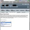 ILOM から /SP/console でサーバにログインしたい