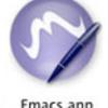 Carbon Emacs 2006年3月版(v2)