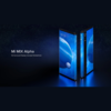 Xiaomiの超変態スマホ「Mi Mix Alpha」そのスペックに迫る
