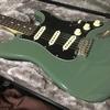 【Fenderストラト徹底レビュー】Fender USA American Professional Stratocaster Antique Olive Rosewood ver.