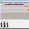 DTM デモ音源作成(bass,guitarレコーディング)